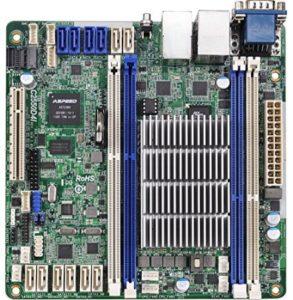 ASRock C2550D4I (Mini ITX)