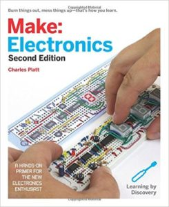 make-electronics-learning-through-discovery-2nd-edition